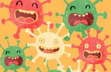 Шестеро детей заразились коронавирусом в Пензенской области за сутки