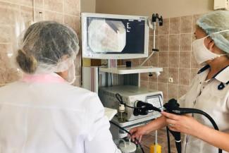 В Пензе появится второй центр амбулаторной онкопомощи