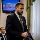 Юрий Ильин опровергает, что пытался сорвать голосование по поправкам в Конституцию