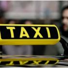 Зареченский таксист грубо нарушил ПДД и ударил свидетеля