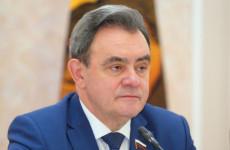 Валерий Лидин примет участие в заседании Государственной Думы РФ