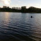 В Пензе вытащили из водоема мертвого человека