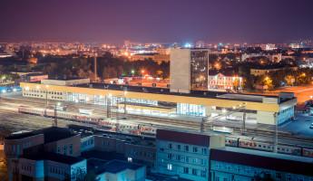 С 1 августа на Пензе-I ограничат проход к поездам