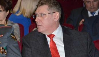 Поздравляем юбиляра: Юрию Рузляеву — 55!