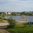 В пруду у «шестой городской» в Пензе найден утопленник