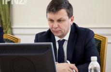 Элемент не найден: пензенский министр Бурлаков исчез вместе с Минсельхозом
