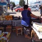 В Пензе вновь прошла облава на уличных торговцев