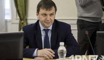В Пензе уволен с занимаемой должности Андрей Бурлаков