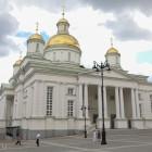 В Пензе 2,5 млн рублей направят на Соборную площадь вместо ЗИФа