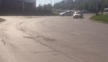 Тяп-ляп и готово. Мнение экспертов о ремонте пензенских дорог