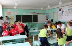 Пензенские школьники смогут поехать в лагерь только со справкой