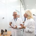 В Пензенской области открылся завод по переработке масличных культур