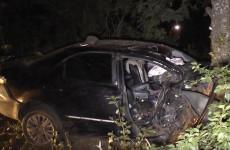 Обнародовано видео с места ДТП с тремя погибшими в Пензенской области