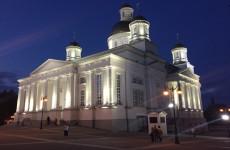 Пензенцев приглашают на экскурсию «Тайны Соборной площади»