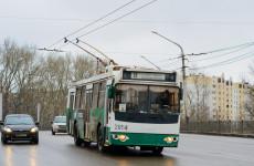 Троллейбусы могут исчезнуть с пензенских улиц уже осенью