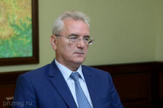 Иван Белозерцев высказался об отмене троллейбусов в Пензе