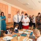 В Пензенской области будет продолжена программа ремонта детских садов