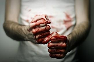 Пензенец, зарезавший сожителя матери, проведет за решеткой более 8 лет