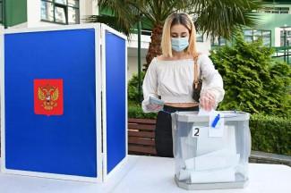 Президент России подписал закон о многодневном голосовании