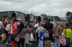 Сегодня в Пензенской области открылась первая смена детских лагерей