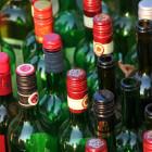 В Наровчатском районе несколько дней воровали алкоголь из магазинов