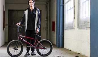 В Шемышейском районе у молодого парня украли велосипед из его же подъезда
