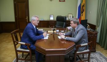 Иван Белозерцев заявил о переизбытке маршруток в Пензе