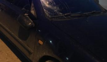 «Разбил голову». В Пензенской области пешеход попал под машину
