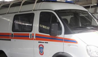В Пензе в районе острова Пески обнаружили мертвого человека