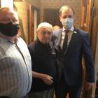 Почетный житель Пензы Владимир Керханаджев отмечает день рождения