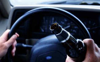 За выходные в Пензенской области поймали около 70 пьяных водителей