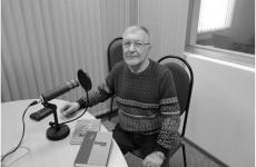 Ушел из жизни пензенский писатель Владимир Давыдов