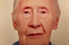 Пензенцев просят помочь в поиске 91-летней Алевтины Федотовой