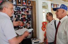 Пензенский ТЮЗ получил около 2,5 млн рублей по проекту «Единой России»