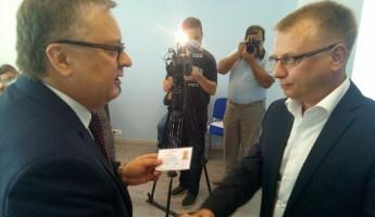 В Пензе зарегистрировали еще двух кандидатов в губернаторы области