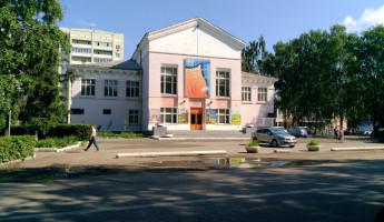 Пензенский ТЮЗ приглашает горожан на спектакли под открытым небом