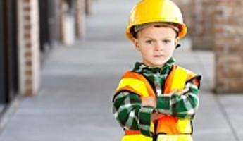 Маленьких пензенцев приглашают в Детский парк на День строителя