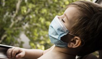 В Пензенской области коронавирусной инфекцией заразился пятимесячный ребенок