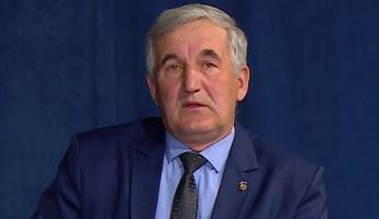 Ушел из жизни председатель Пензенского областного совета ветеранов