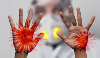 В Пензенской области провели более 216 тысяч тестов на коронавирус