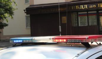 В Пензенской области машина врезалась в толпу пешеходов, есть погибшая