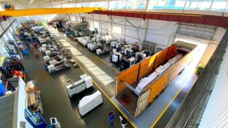 Пензенское предприятие наращивает объемы поставок в Германию