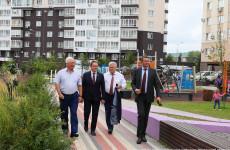 В Пензу прибыл глава Самарской губернской Думы Геннадий Котельников