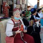 Абашевская игрушка отправилась в Дагестан из Пензенской области