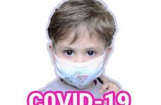За сутки в Пензенской области выявили коронавирус у восьми детей