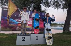 Спортсмен из Пензы победил в крупных соревнованиях по воднолыжному спорту