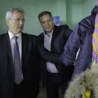 Вип-неделя: Белозерцев и Пенкин модничают, Зиновьев в Венеции, Коломыцева в полицейском участке