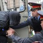 Житель Пензенской области воткнул нож в спину полицейского