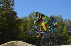 В Пензе прошли областные соревнования по велоспорту