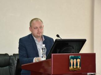 Платные парковки принесли в бюджет Пензы около 10 млн рублей